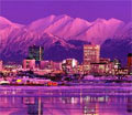 - Anchorage