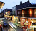 - New Orleans