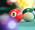 - Billiards Move